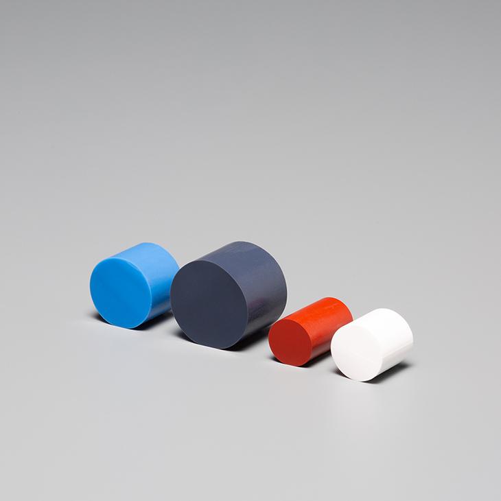 sznury silikonowe okrągłe